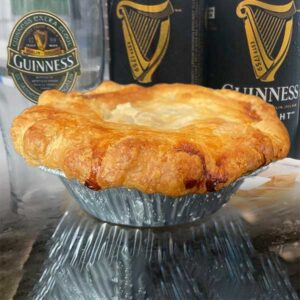 Real Pie, Real Beer